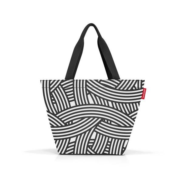reisenthel® Shopper M zebra ZS1032