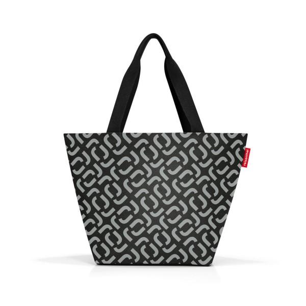 reisenthel® Shopper M signature black ZS7054