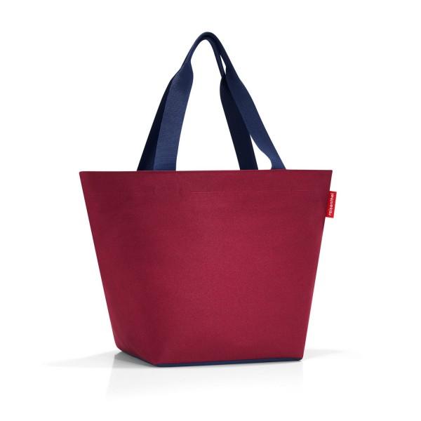 reisenthel® Shopper M dark ruby ZS3035
