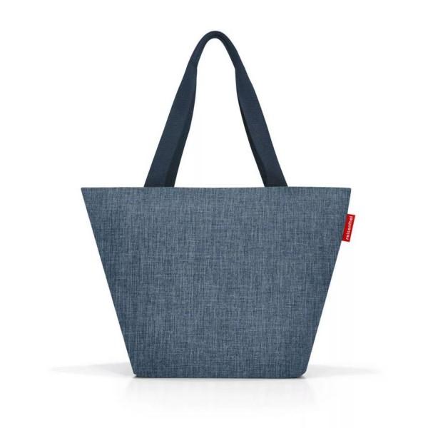 reisenthel® Shopper M twist blue ZS4027