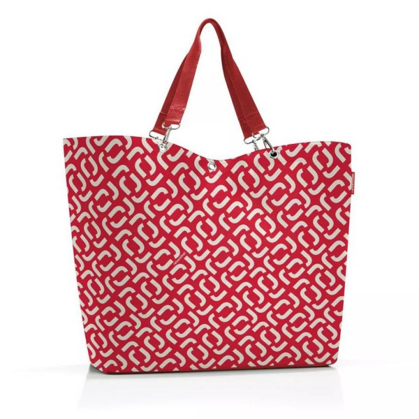 reisenthel® Shopper XL signature red ZU3070