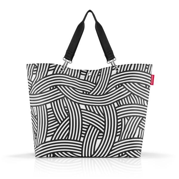 reisenthel® Shopper XL zebra ZU1032