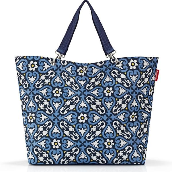 reisenthel®  Shopper XL  ZU4067 floral 1