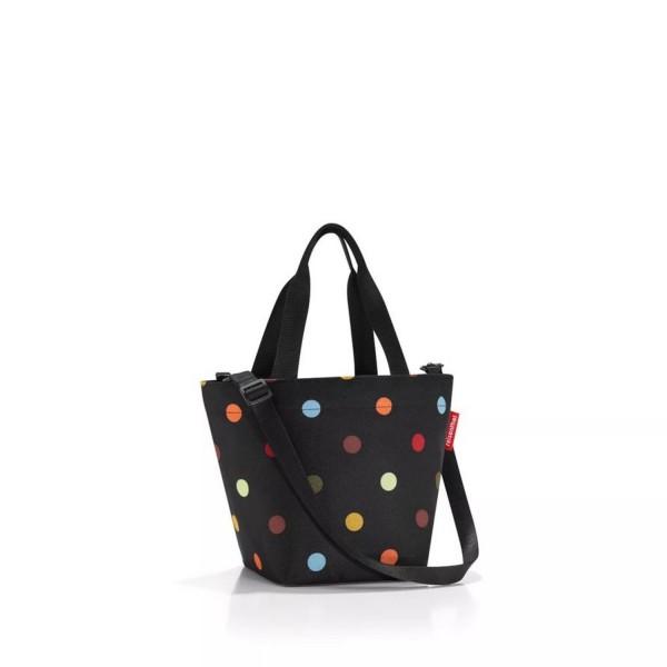 reisenthel® Shopper XS dots ZR7009