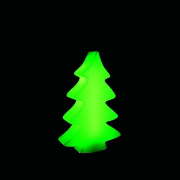 Weihnachtsbaum Maxi chili green 16837