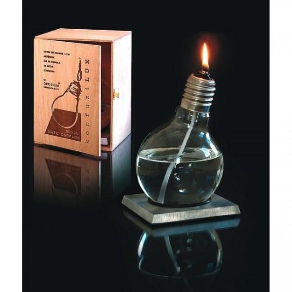 Öllampe konfuziLUX 0110