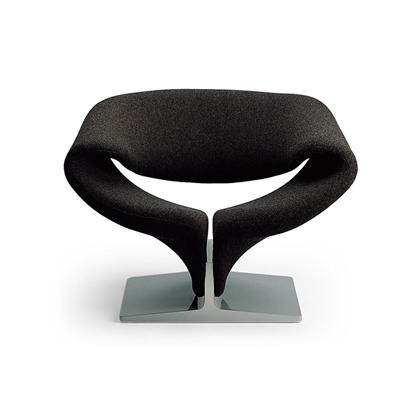 Artifort Sessel Ribbon Chair F 582