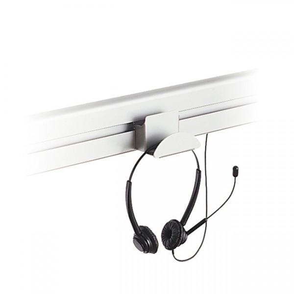 Kopfhörerhalter SURF 3 für 3. Ebene SU110