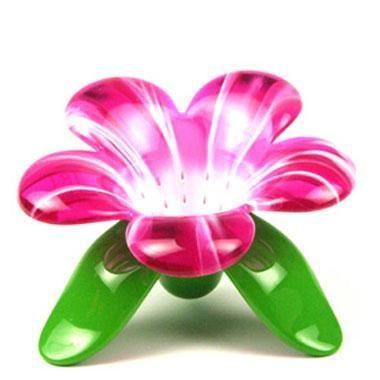 Teesieb Audrey transp. pink 3231591