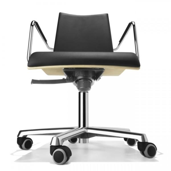drehstuhl mit armlehnen easy rb im online kaufen. Black Bedroom Furniture Sets. Home Design Ideas
