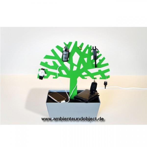 Akku Aufladebaum Tree of Charge 552a