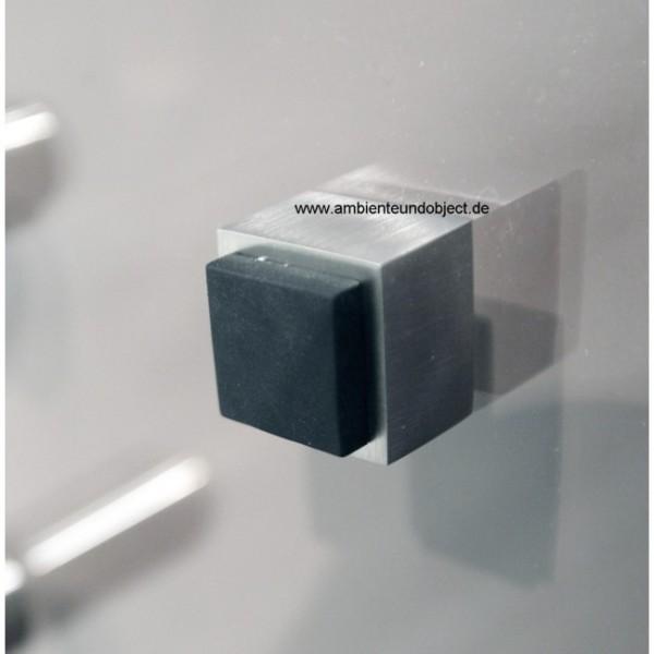 Wandtürstopper Kerberos Q  20mm TS601