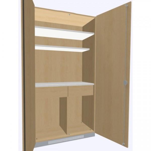 Assmann Küchenschrank Allvia konfigurierbar