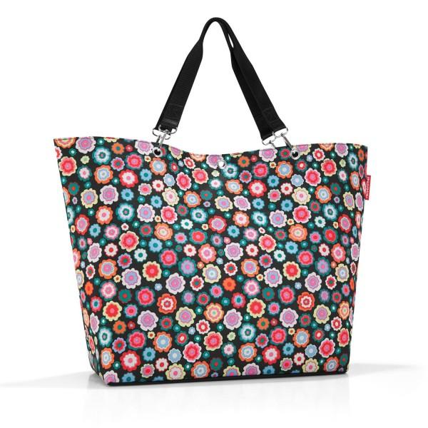 reisenthel® Shopper XL happy flowers ZU7048
