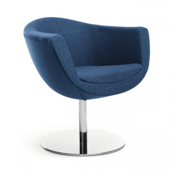 Profim Sessel Sorriso 10R mit Tellerfuß