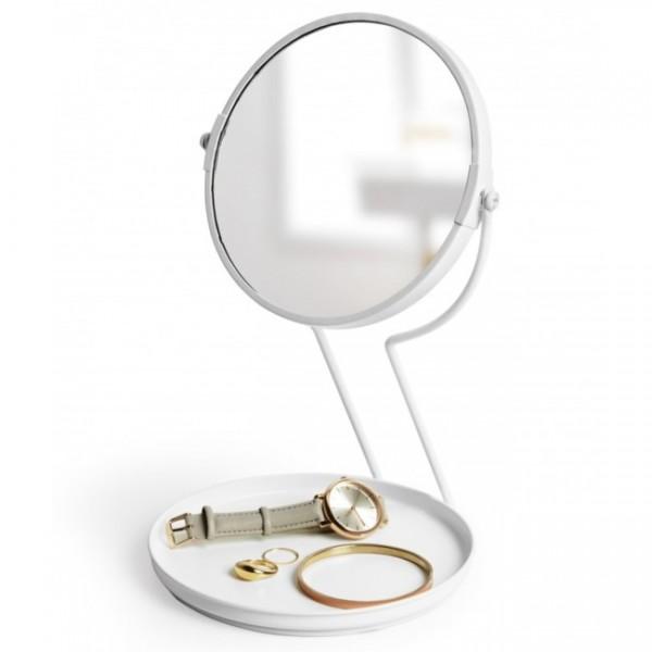 Spiegel See Me weiß 1005281-660