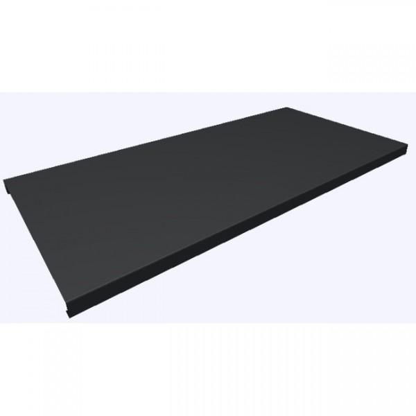 Assmann Stahleinlegeboden für Aktenschrank/-regal (AT/AR) 80cm ES084AT