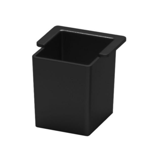 Rexite Stiftköcher Standard schwarz 632.00.03