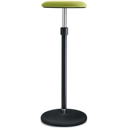 Girsberger Stehsitz Sway höhenverstellbar grün