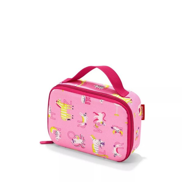 reisenthel® Thermocase Kids abc friends pink OY3066
