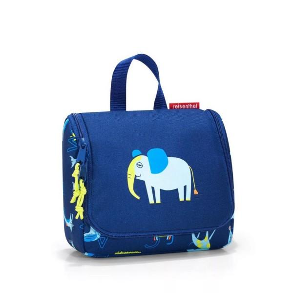 reisenthel® Toiletbag S kids abc friends blue IO4066