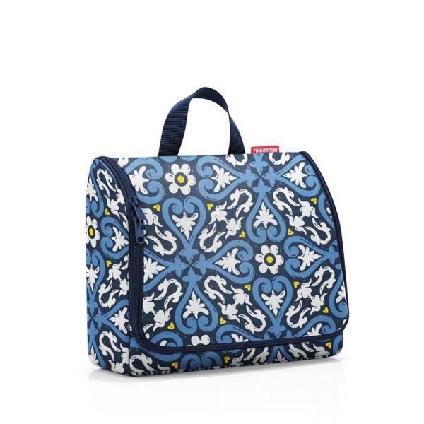 reisenthel® Toiletbag XL WO4067 floral 1