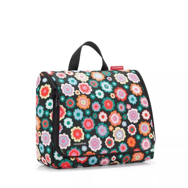 reisenthel® Toiletbag XL happy flowers WO7048
