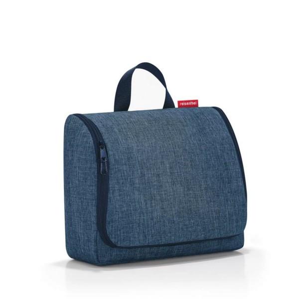reisenthel® Toiletbag XL twist blue WO4027