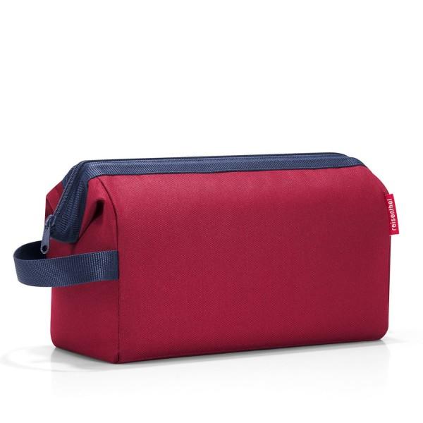 reisenthel® Travelcosmetic XL dark ruby WF3035