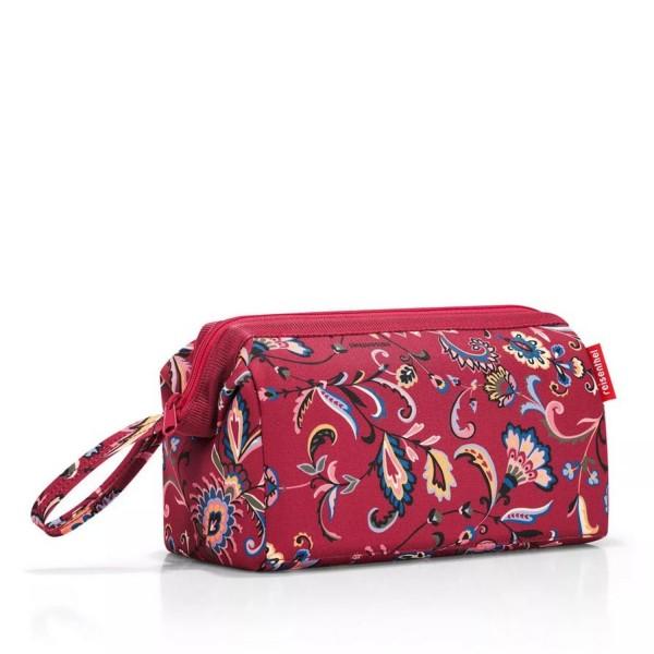 reisenthel® Travelcosmetic paisley ruby WC3067