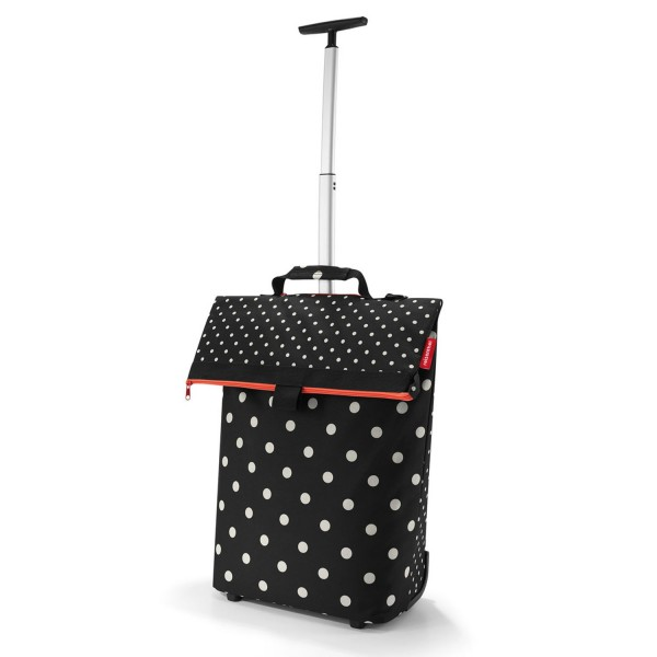 reisenthel® Trolley M mixed dots NT7051