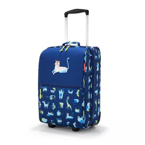 reisenthel® Trolley XS kids abc friends blue IL4066