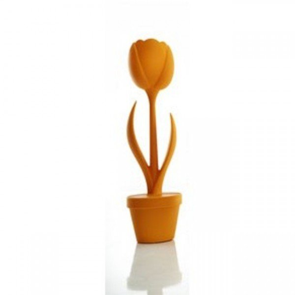 Myyour Leuchte Tulip XL orange outdoor 60111TUL388