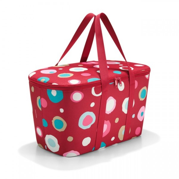 Coolerbag funky dots 2 UH3048