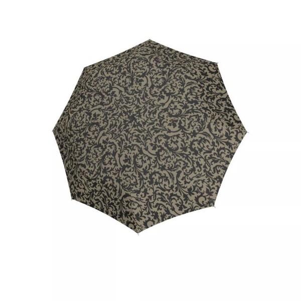 reisenthel® Taschenschirm Umbrella Pocket Classic Duomatic baroque taupe RR7027