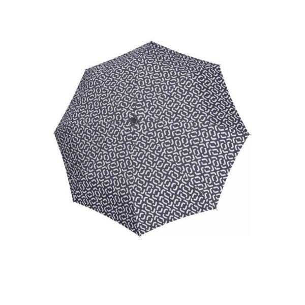 reisenthel® Taschenschirm Umbrella Pocket Classic Duomatic signature navy RR4073