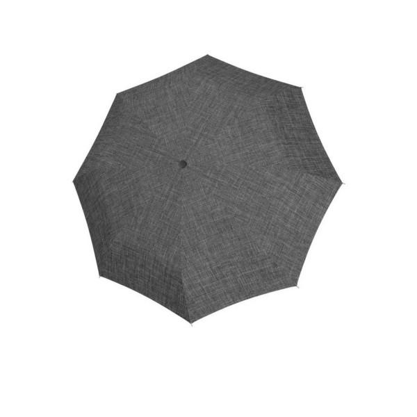 reisenthel® Taschenschirm Umbrella Pocket Classic Duomatic twist silver RR7052