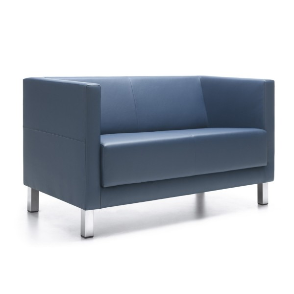 Profim Sofa 2-sitzig Vancouver Lite VL2