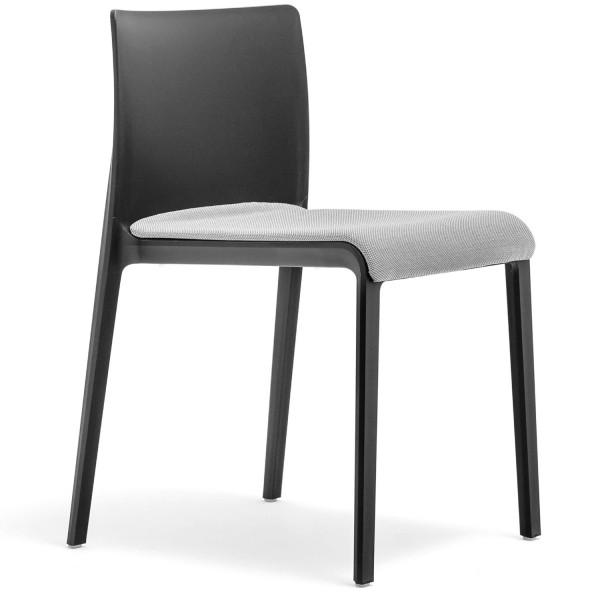 Pedrali Volt Stuhl mit Polster