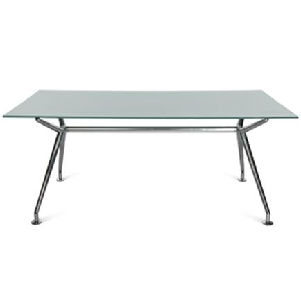 Wagner Tisch W-table 90x180 cm