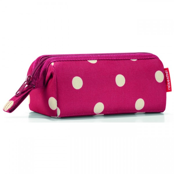 Travelcosmetic XS ruby dots WD3014