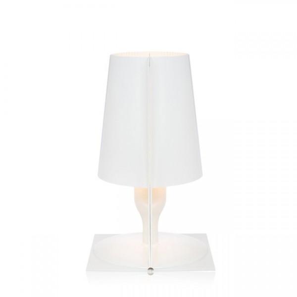 Nachttischlampe Take weiss 9050Q7