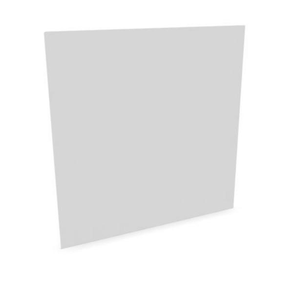 Cascando Pillow Grid Whiteboard Glas magnetisch 80x80cm 6064.