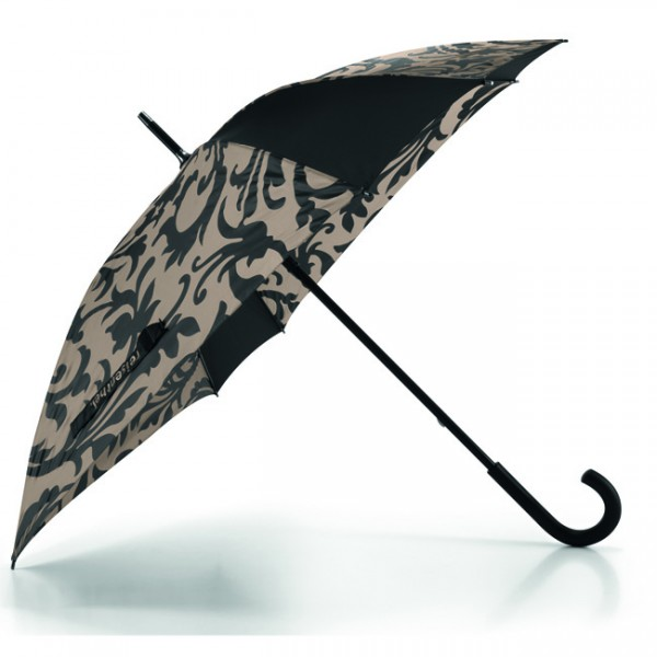 Regenschirm baroque taupe YM7027