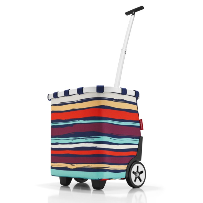 carrycruiser artist stripes oe3058 im online kaufen. Black Bedroom Furniture Sets. Home Design Ideas